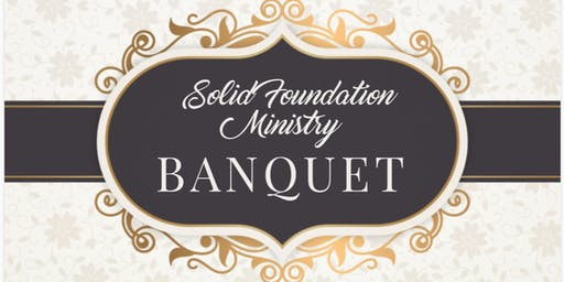 Annual Solid Foundation Ministry Retreat Ball