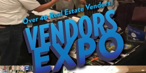 Real Estate Investing Vendors Expo
