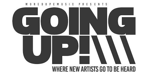 Going Up! [September 17]