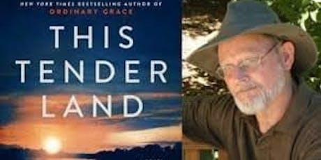 William Kent Krueger Readers Theater This Tender Land tickets