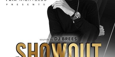 Saturdays at F6ix w/ DJ Brees tickets