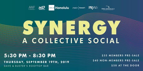 Synergy - A Collective Social tickets