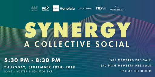 Synergy - A Collective Social
