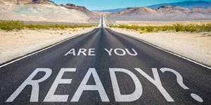 The Future of Work – are you ready?