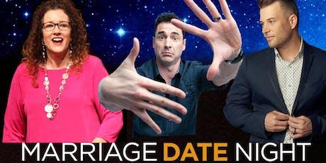 Marriage Date Night - Arlington, TX tickets