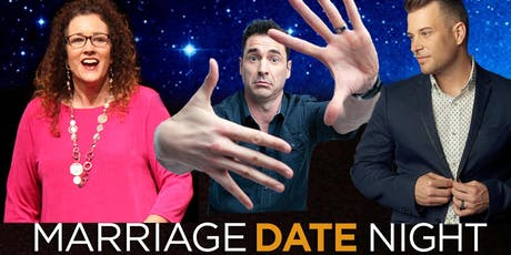 Marriage Date Night - Lodi, CA tickets