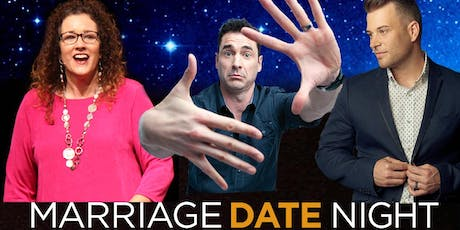 Marriage Date Night - Pleasant Hill, CA tickets