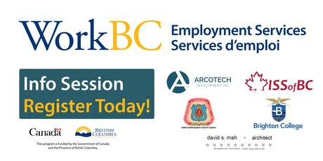 Building Engineering Technology & Construction Information Session  tickets