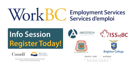 Building Engineering Technology & Construction Information Session