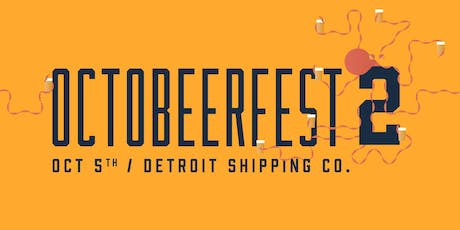 OctoBEERfest 2019 tickets