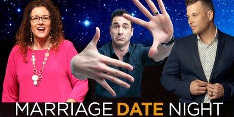 Marriage Date Night - Turlock, CA tickets