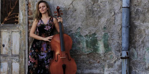 ESO Malvern Series 2019-20 Maja Bogdanovic plays Haydn