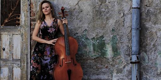 ESO Malvern Series 2019-20 Maja Bogdanovic plays Haydn