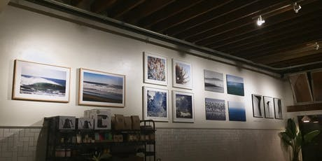 """""""Flora and Aqua"""" group photography exhibition: Artists' Reception tickets"""