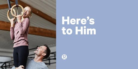 Here's To Him | Christchurch tickets