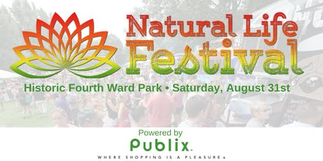 Atlanta Natural Life Festival Powered By Publix tickets