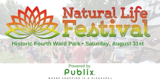 Atlanta Natural Life Festival Powered By Publix