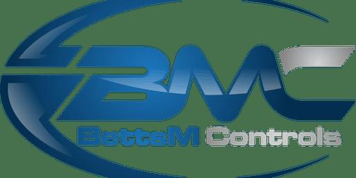 BettsM Controls VTScada Training (BC)
