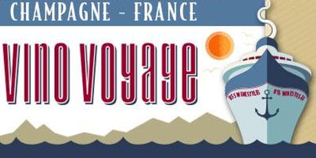Vino Voyage Wine Education Class  - TUESDAY CLASS tickets