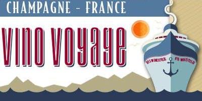 Vino Voyage Wine Education Class  - WEDNESDAY CLASS