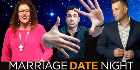 Marriage Date Night - Overbrook, KS tickets