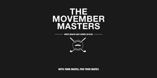 Movember Masters 2019/20- Shandon Golf Club