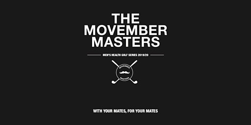 Movember Masters 2019/20- Clearwater Resort Golf Club