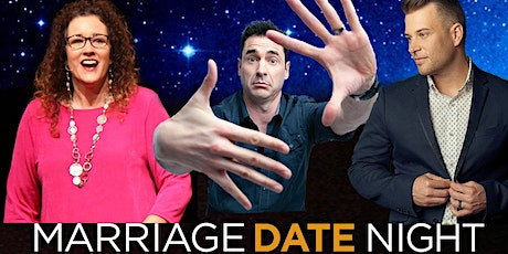 Marriage Date Night - Gresham, OR tickets