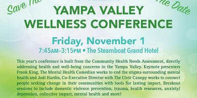 2019  Yampa Valley Wellness Conference