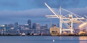 2019 Philomathia Forum: Port & Freight Decarbonization