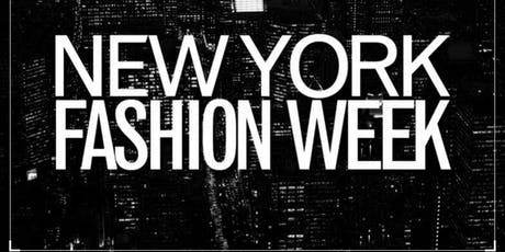 Nyc fashion week 2019 Opening party @ skyroom rooftop tickets