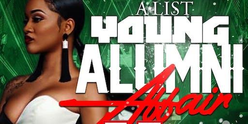 A-List Young Alumni Affair