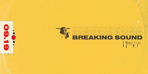 Breaking Sound presents Cait Leow, The Bogeys, Still Jill Noleac Yahsin