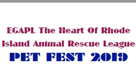 Pet Fest 2019 tickets