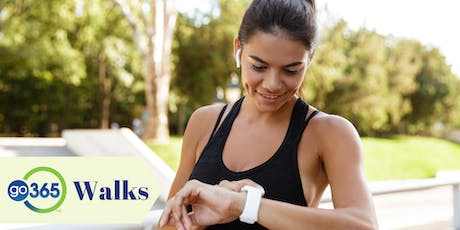 Fitness in the Park: Go365 Walk September tickets
