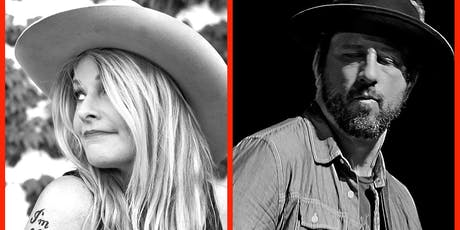 ELIZABETH COOK + WILL HOGE tickets