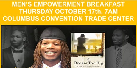 Men's Empowerment Breakfast tickets