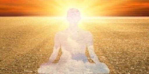 Beginners Guide to Meditation- Free Event