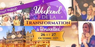 Weekend De La Transformation Énergétique avec Céline Douay