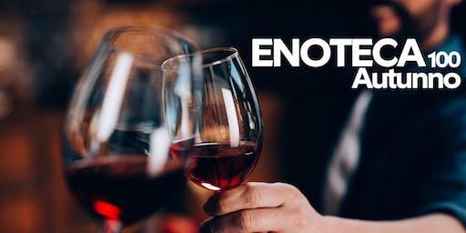 Enoteca100 Autunno :: Barolo, Brunello & Amarone