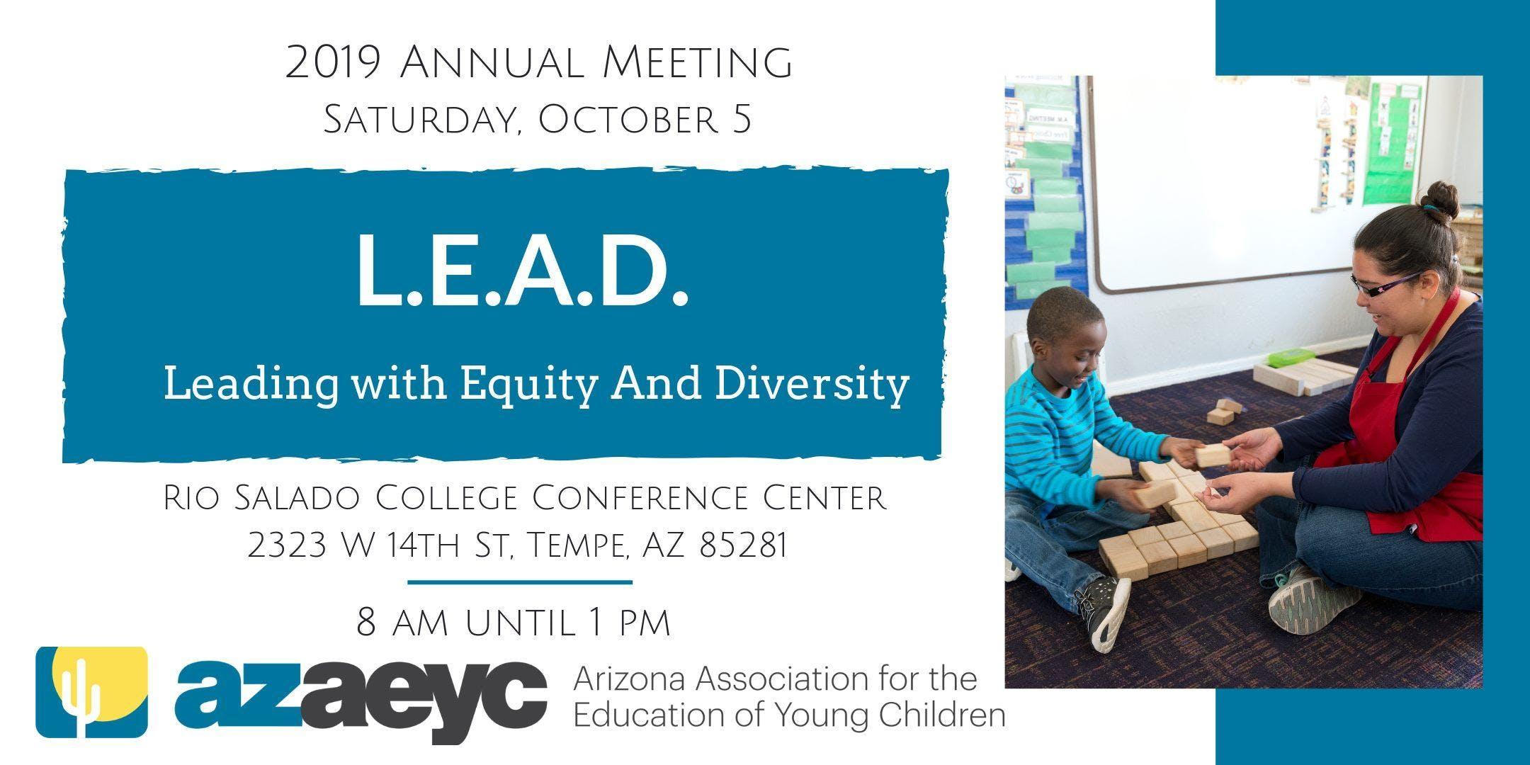 AzAEYC Annual Meeting 2019