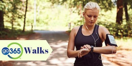 Fitness in the Park: Go365 Walk October tickets