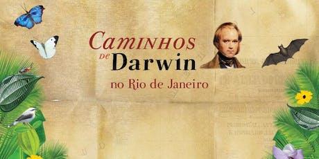 Projeto Integrador III - Caminhos de Darwin tickets