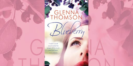 Glenna Thomson: Blueberry - Romsey