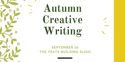 Autumn Creative Writing