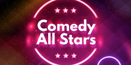 Comedy All Stars ( Stand Up Comedy ) Montreal Comedy Club tickets