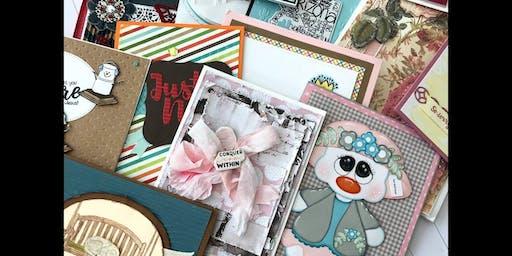 Cards for Hospitalized Children