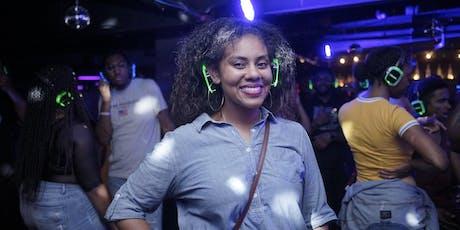"MILLENNIUM AGE HOSTS: SILENT PARTY NORFOLK ""R&B vs TRAP"" tickets"
