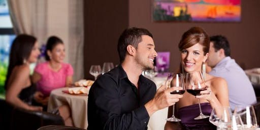 Latino Singles Speed Dating
