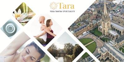 Tara Yoga Centre Open Day - Oxford